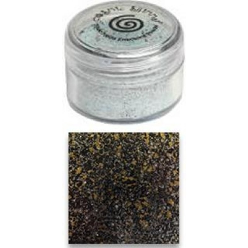 Dark age Embossing powder