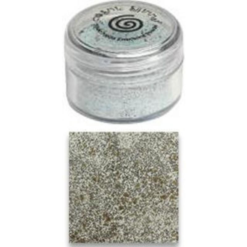 Stone age Embossing powder