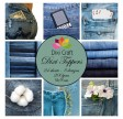 Blue jeans - Toppers