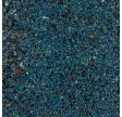 Funky cold patina - Embossing powder