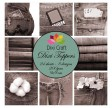 Jeans i ventage look - Toppers